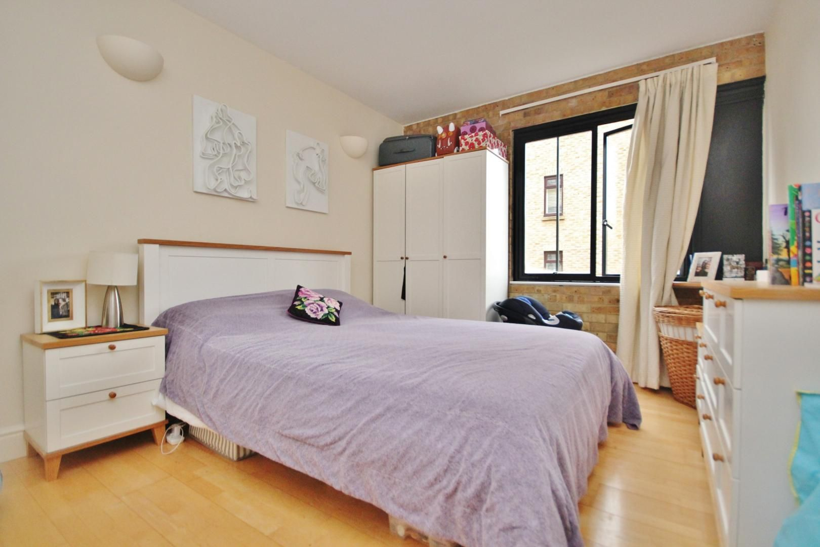 2 bed flat to rent in Beacon House  - Property Image 6