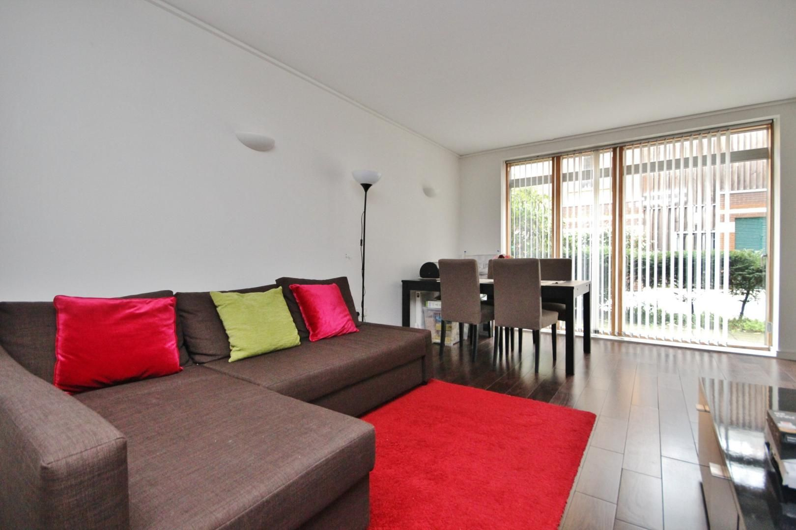 2 bed flat to rent in Maurer Court  - Property Image 4