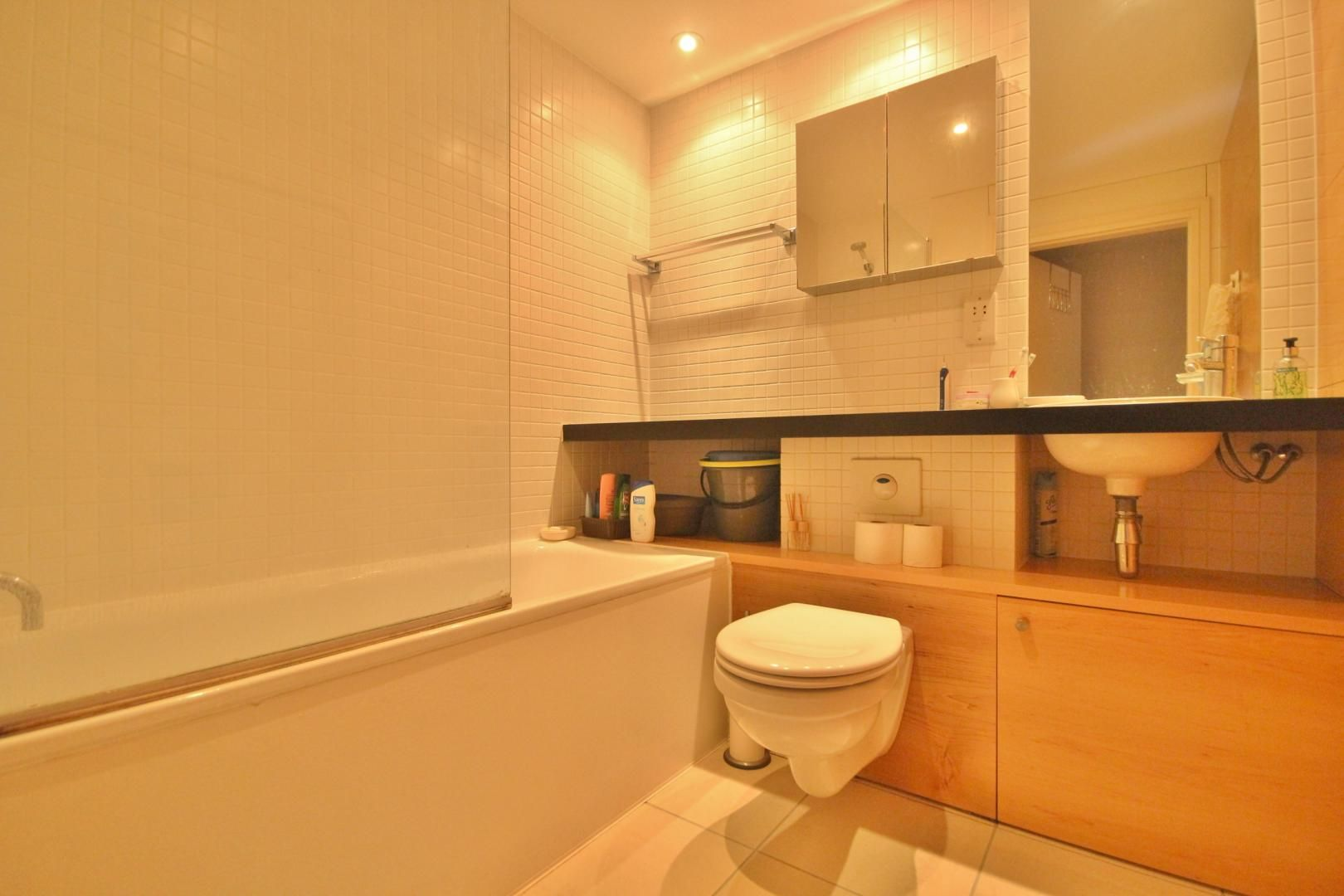 2 bed flat to rent in Maurer Court  - Property Image 6