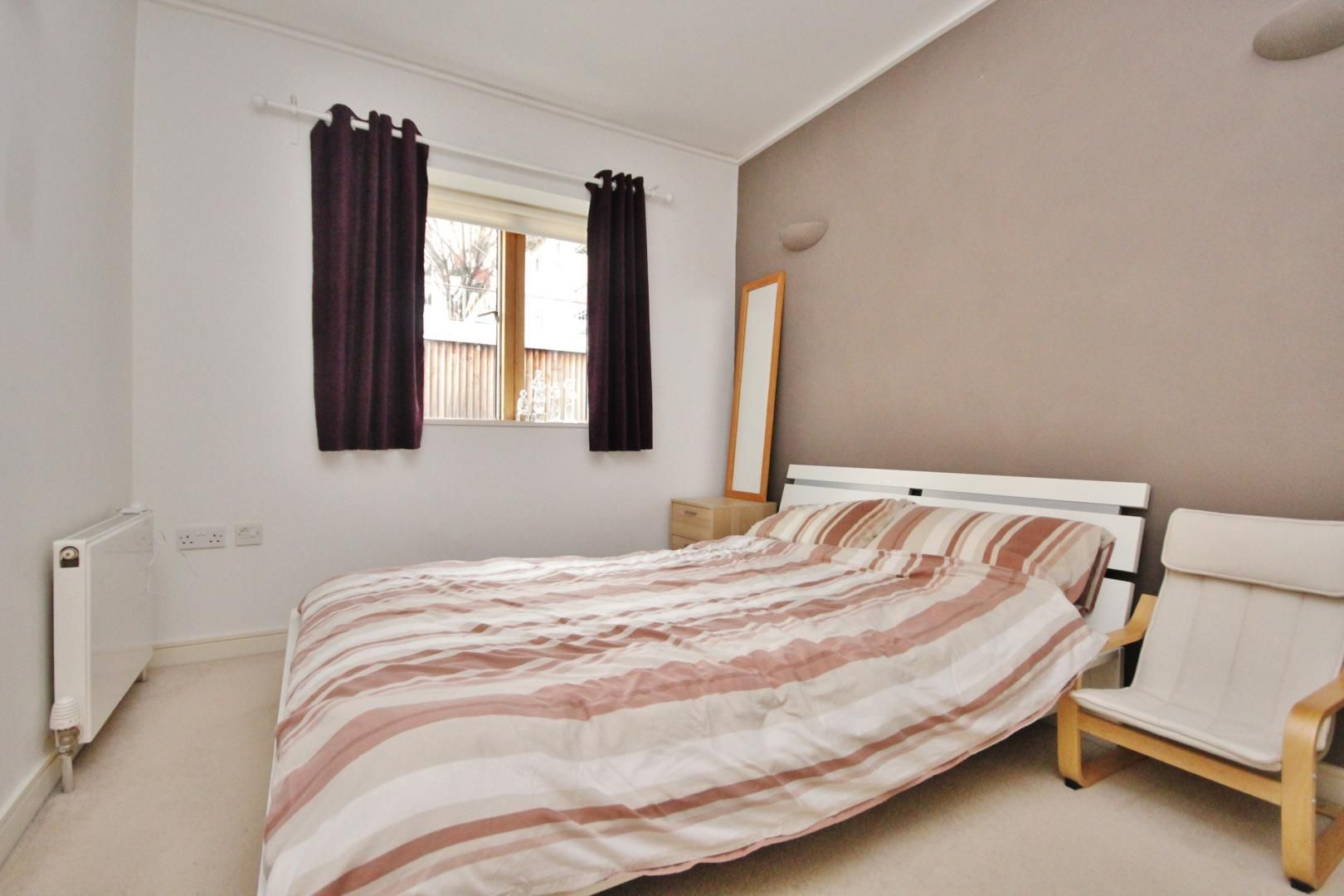 2 bed flat to rent in Maurer Court  - Property Image 7