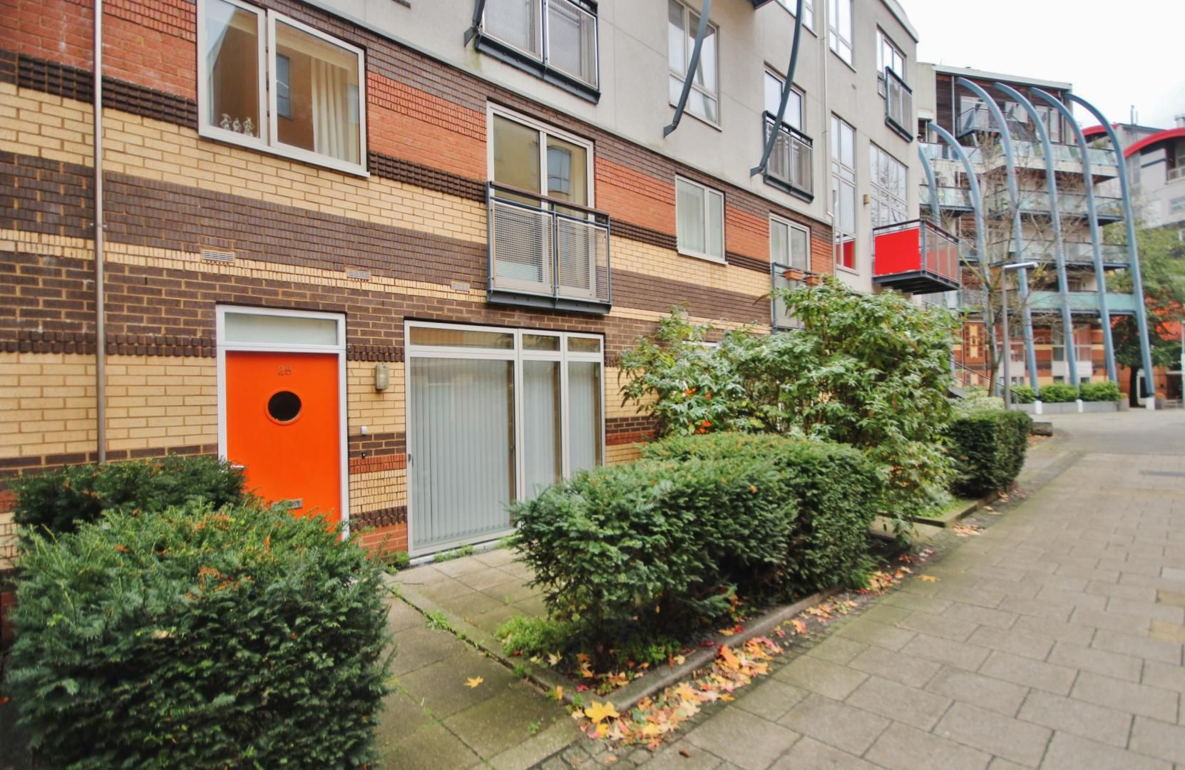 2 bed flat to rent in Maurer Court  - Property Image 9