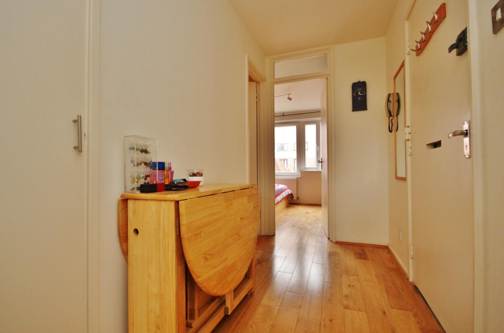 1 bed flat for sale in Leerdam Drive  - Property Image 8