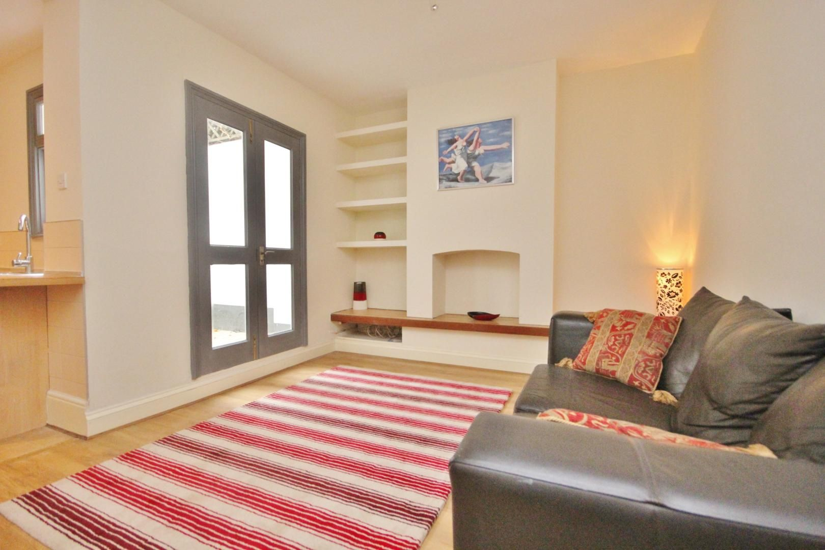 1 bed flat to rent in Woodstock Terrace  - Property Image 4