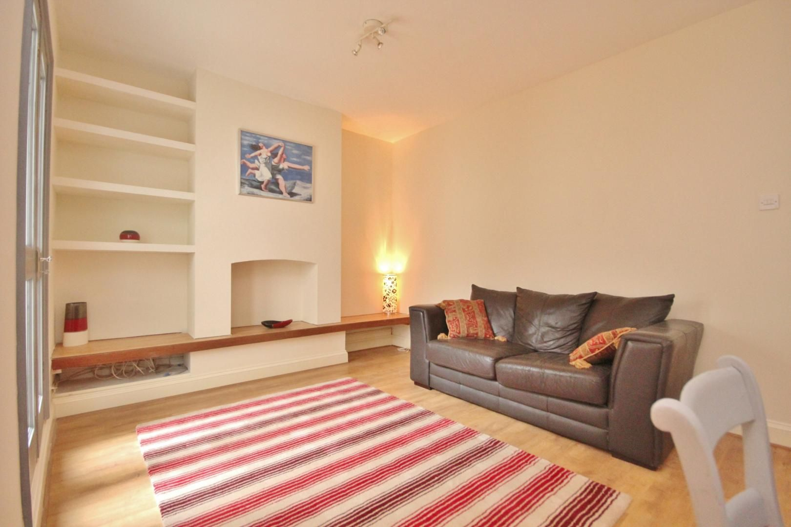 1 bed flat to rent in Woodstock Terrace  - Property Image 5