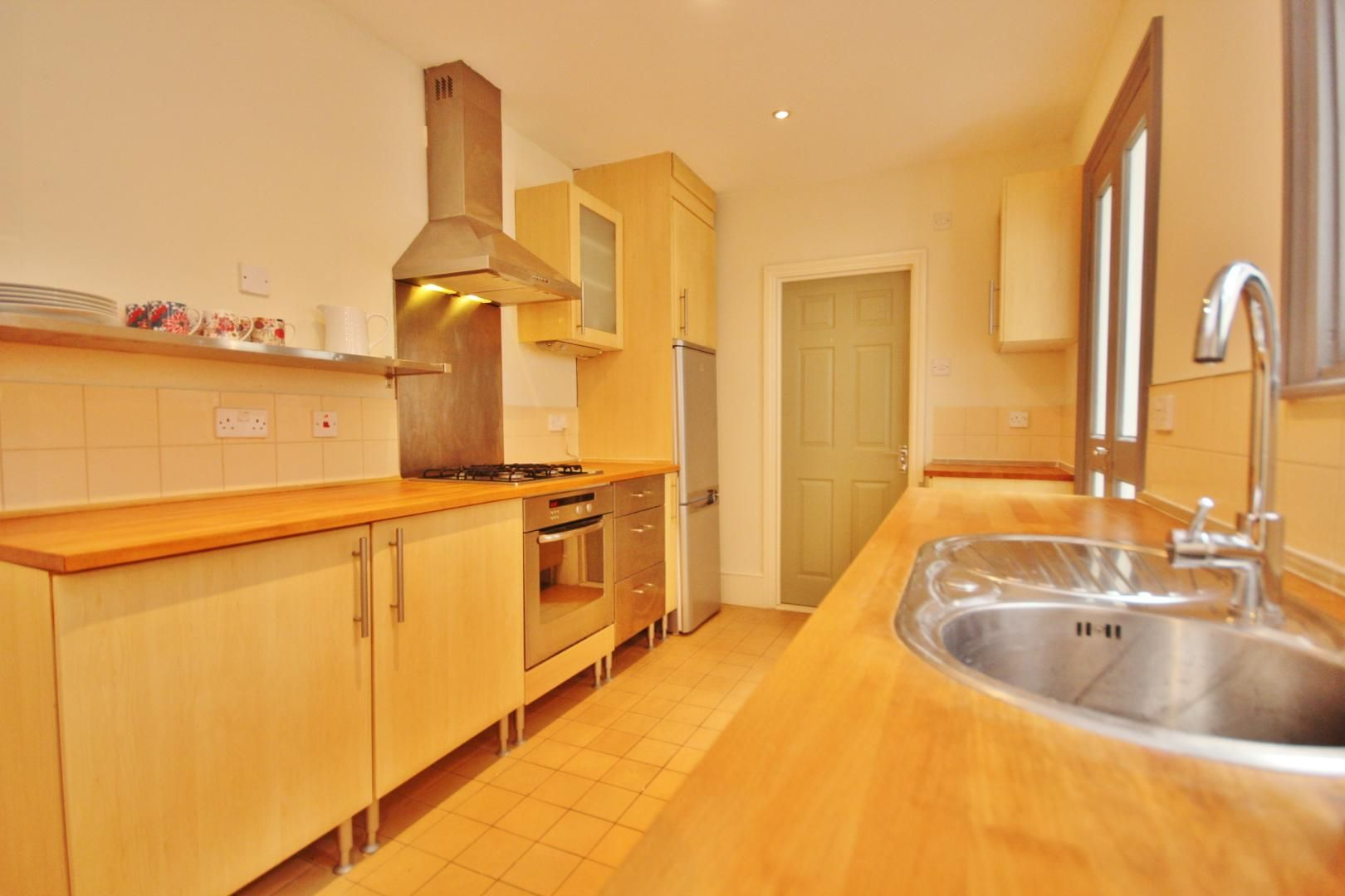 1 bed flat to rent in Woodstock Terrace  - Property Image 6