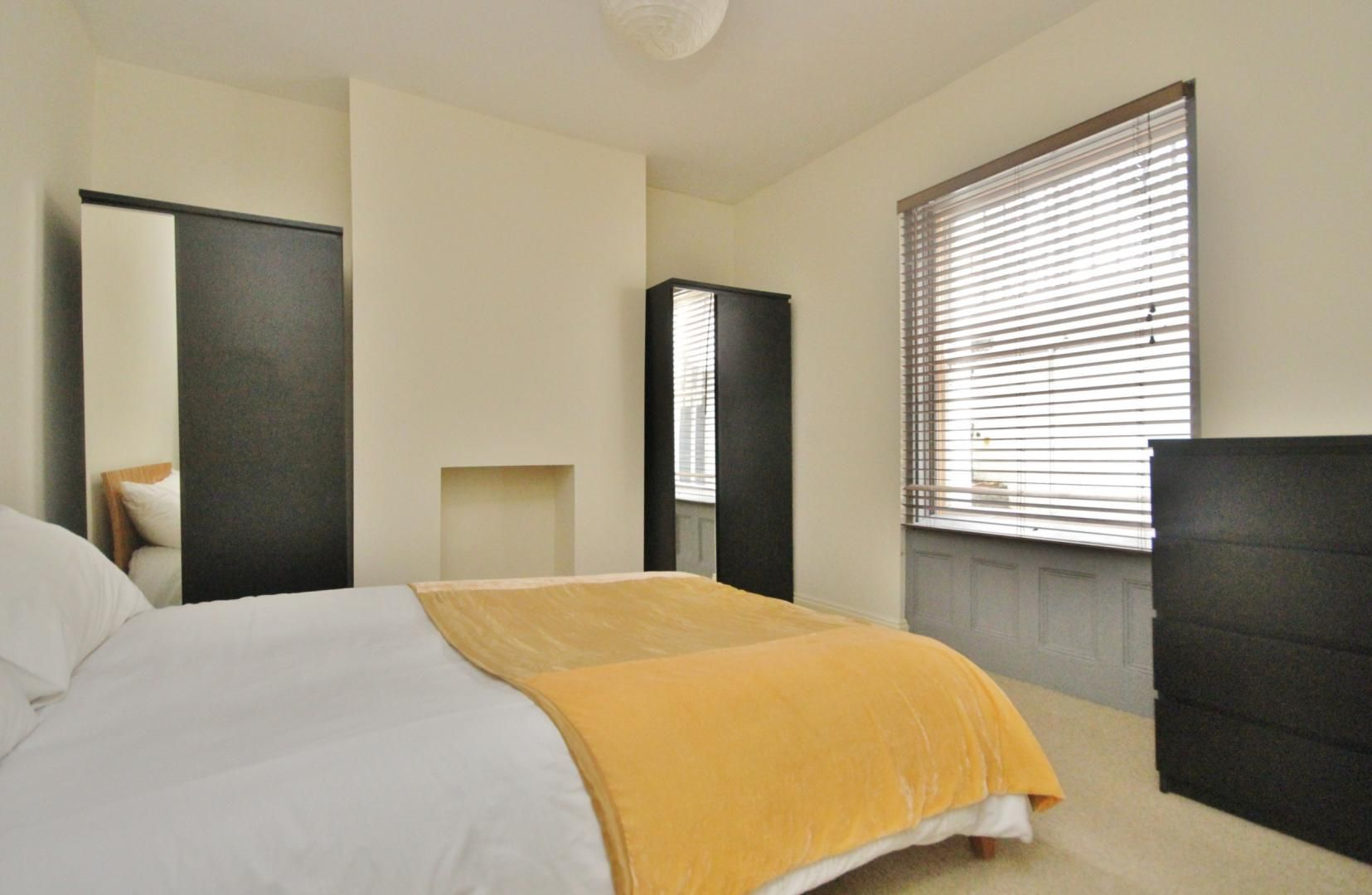 1 bed flat to rent in Woodstock Terrace  - Property Image 7