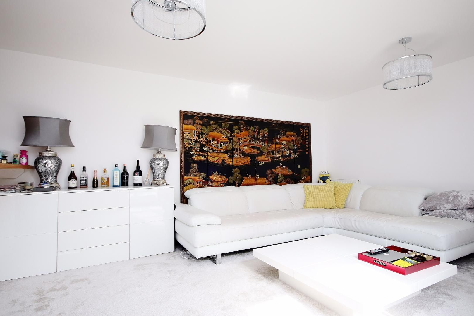 1 bed flat for sale in Barrier Point Road  - Property Image 2