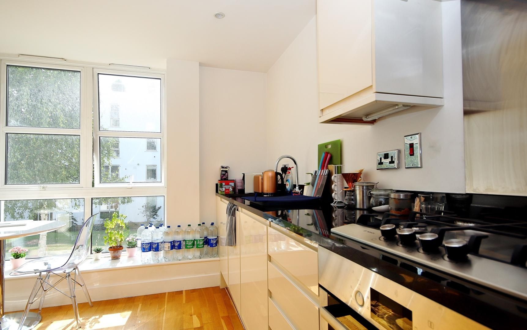 1 bed flat for sale in Barrier Point Road  - Property Image 7