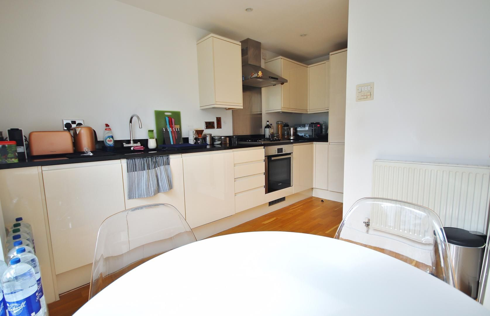 1 bed flat for sale in Barrier Point Road  - Property Image 8