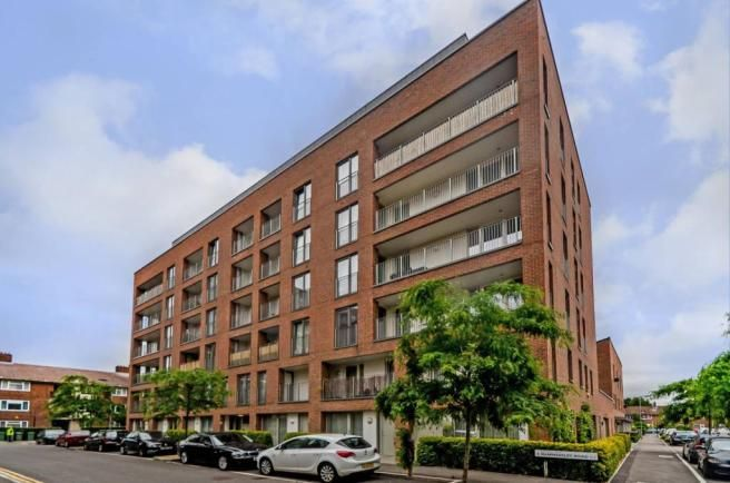 1 bed flat for sale in Callisto Court, E16