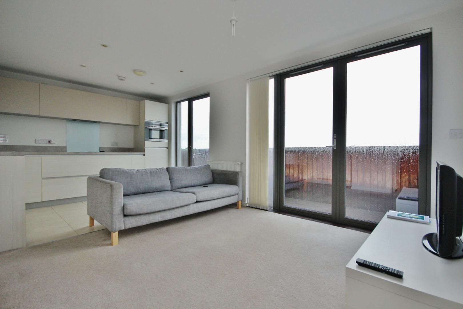 1 bed flat for sale in Callisto Court  - Property Image 4