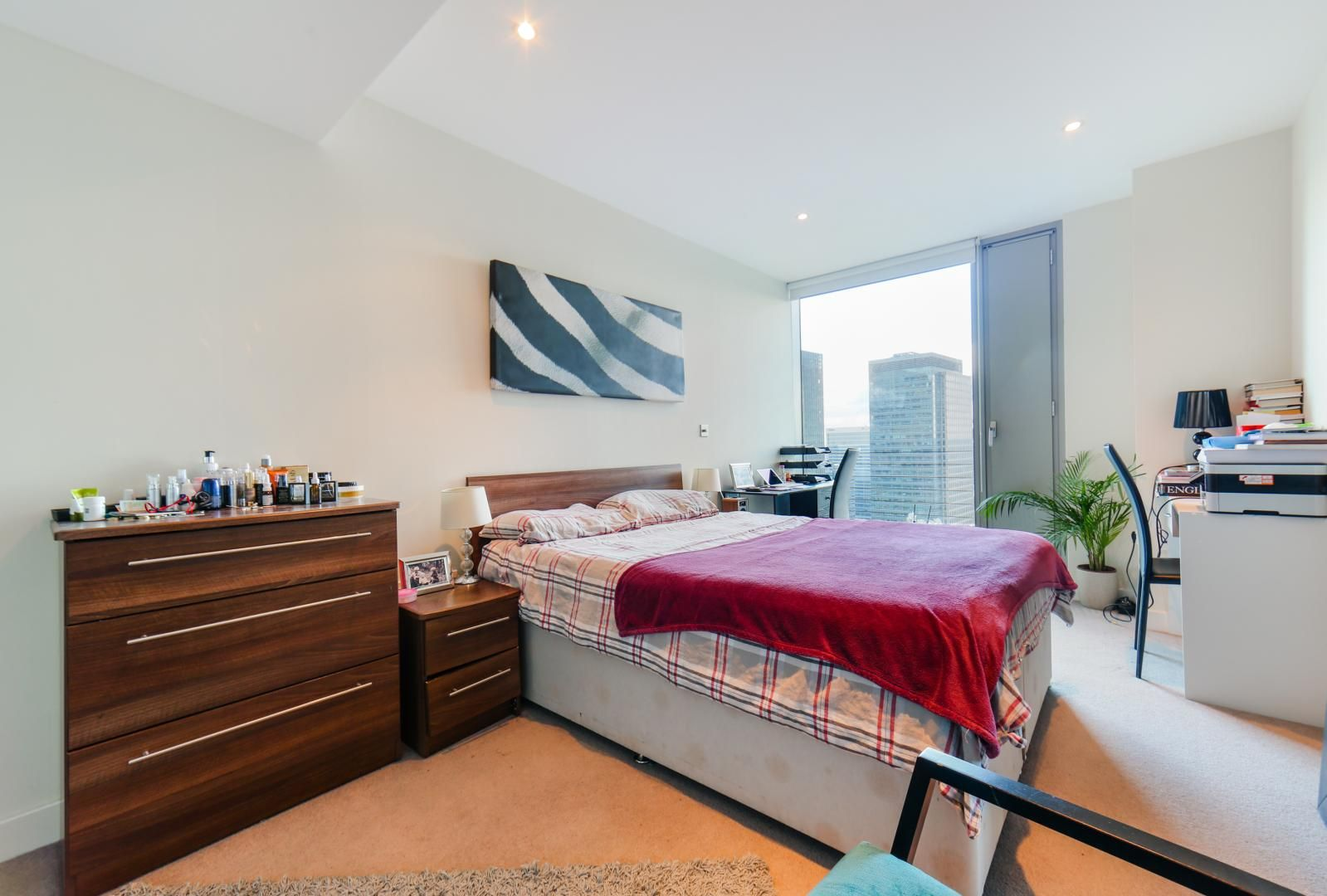 1 bed flat for sale in Landmark East Tower  - Property Image 9