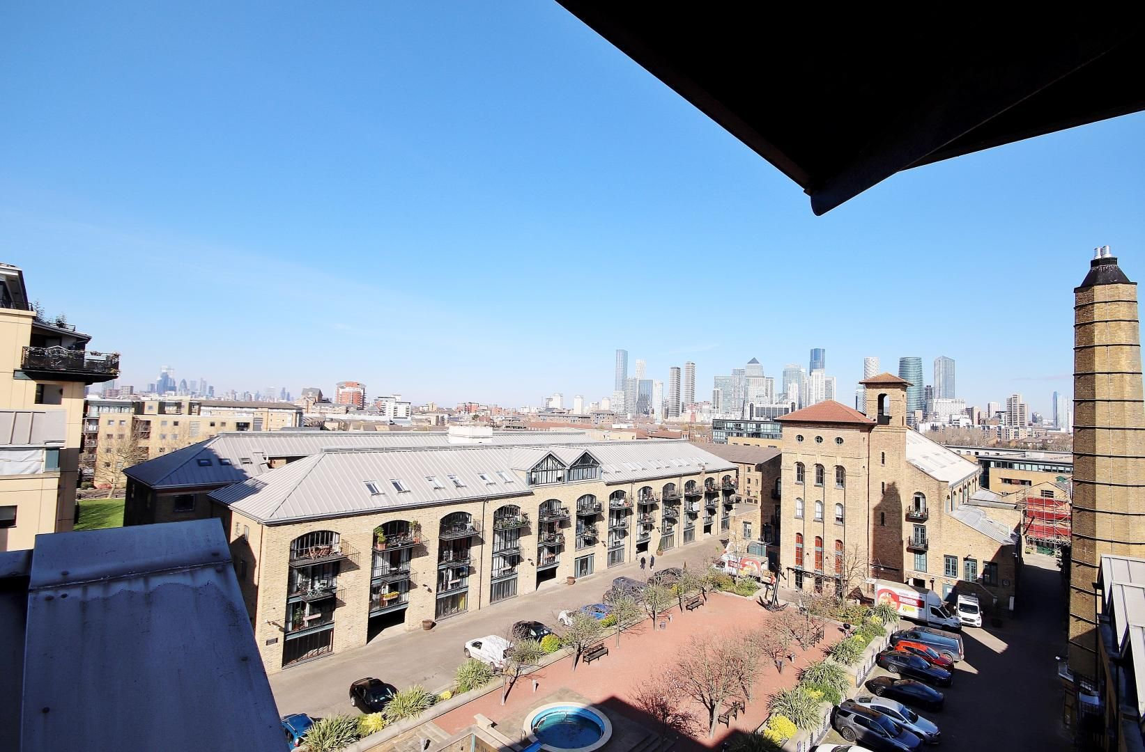 2 bed flat to rent in Chart House  - Property Image 12