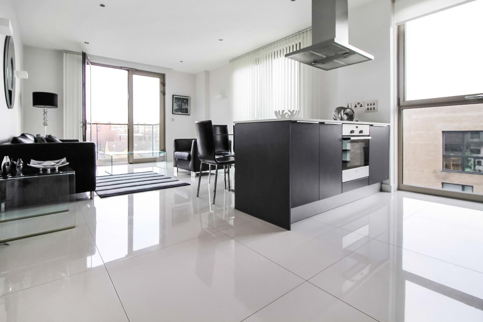 2 bed flat to rent in Haven Way  - Property Image 4