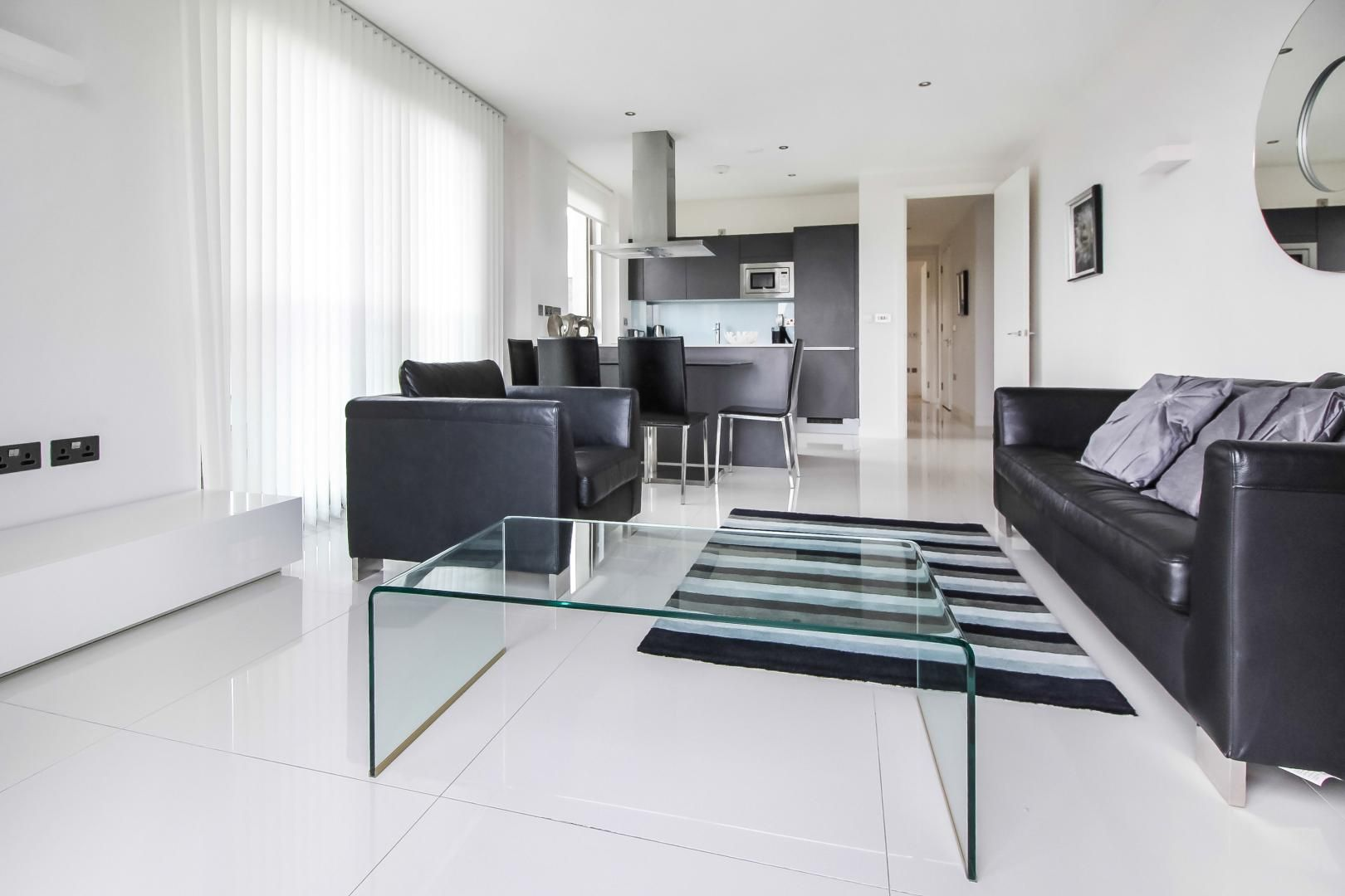 2 bed flat to rent in Haven Way  - Property Image 5