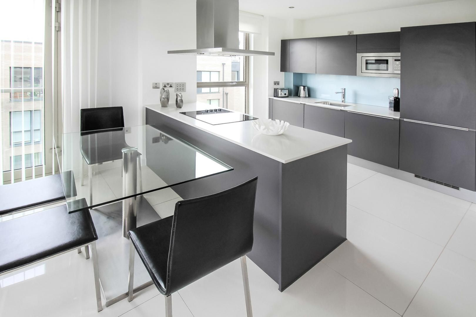 2 bed flat to rent in Haven Way  - Property Image 6