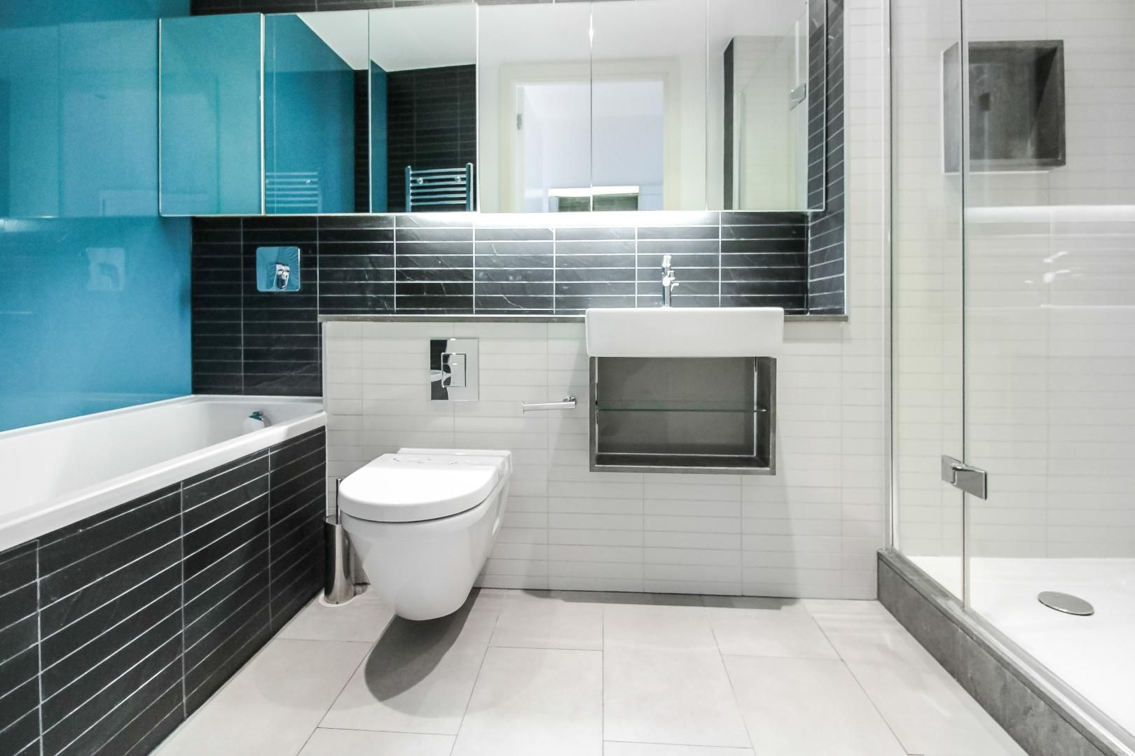 2 bed flat to rent in Haven Way  - Property Image 10