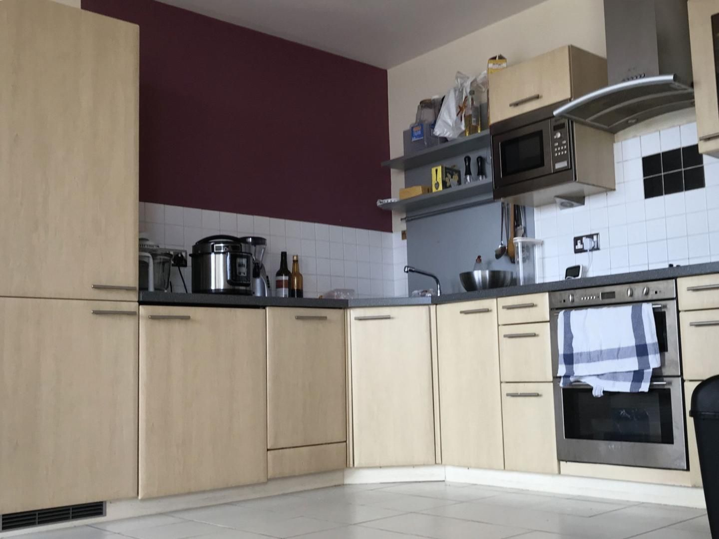 2 bed  to rent in Tradewinds, E16