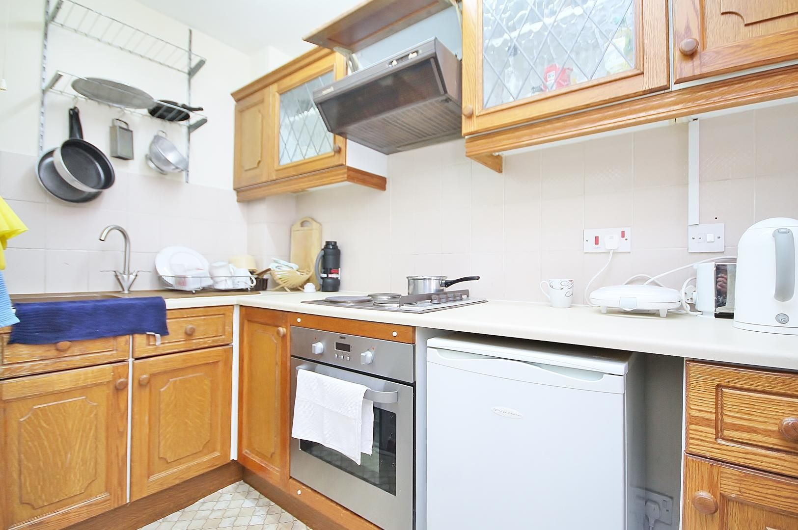 1 bed flat to rent in Greenland Mews  - Property Image 2
