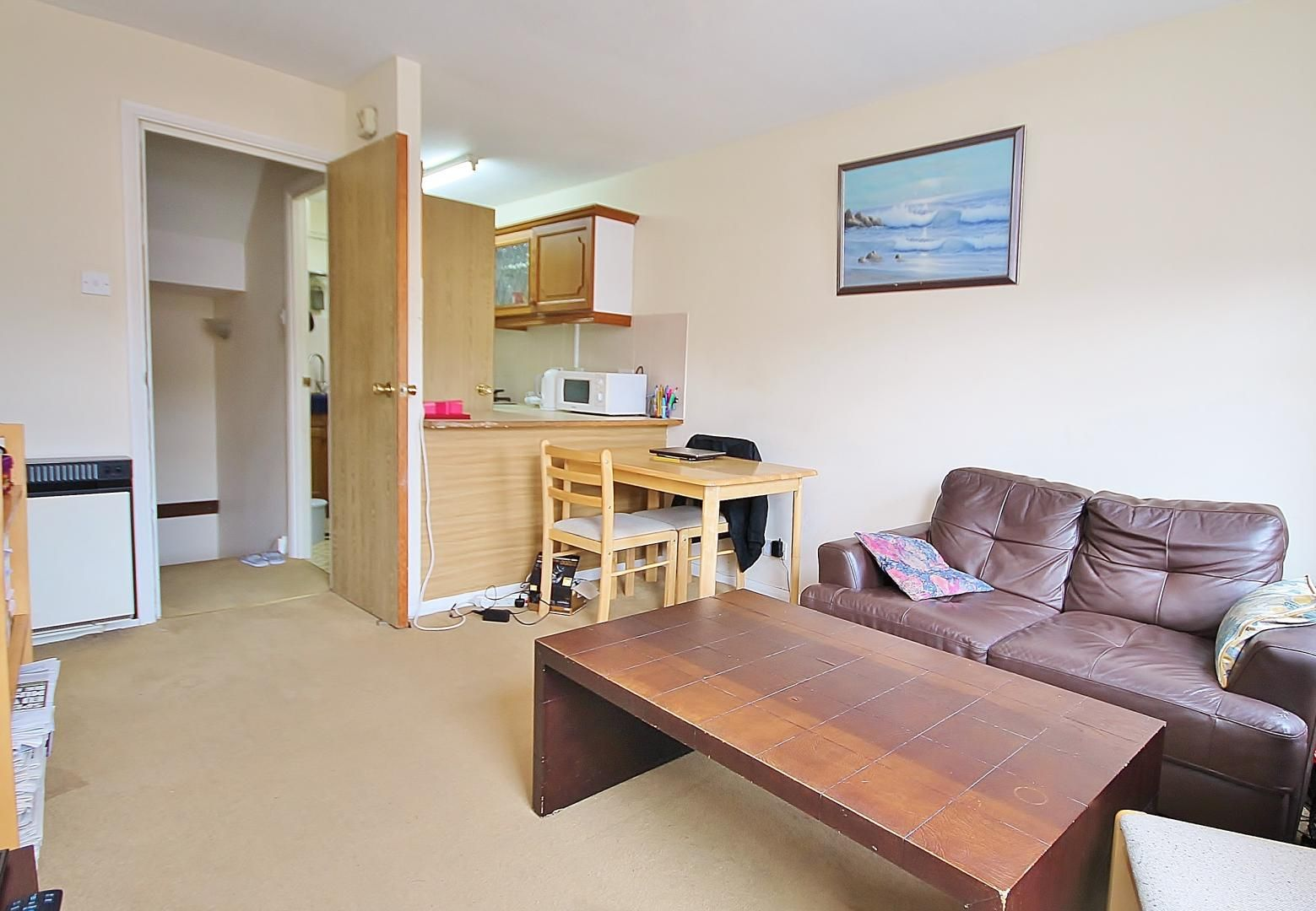 1 bed flat to rent in Greenland Mews  - Property Image 4