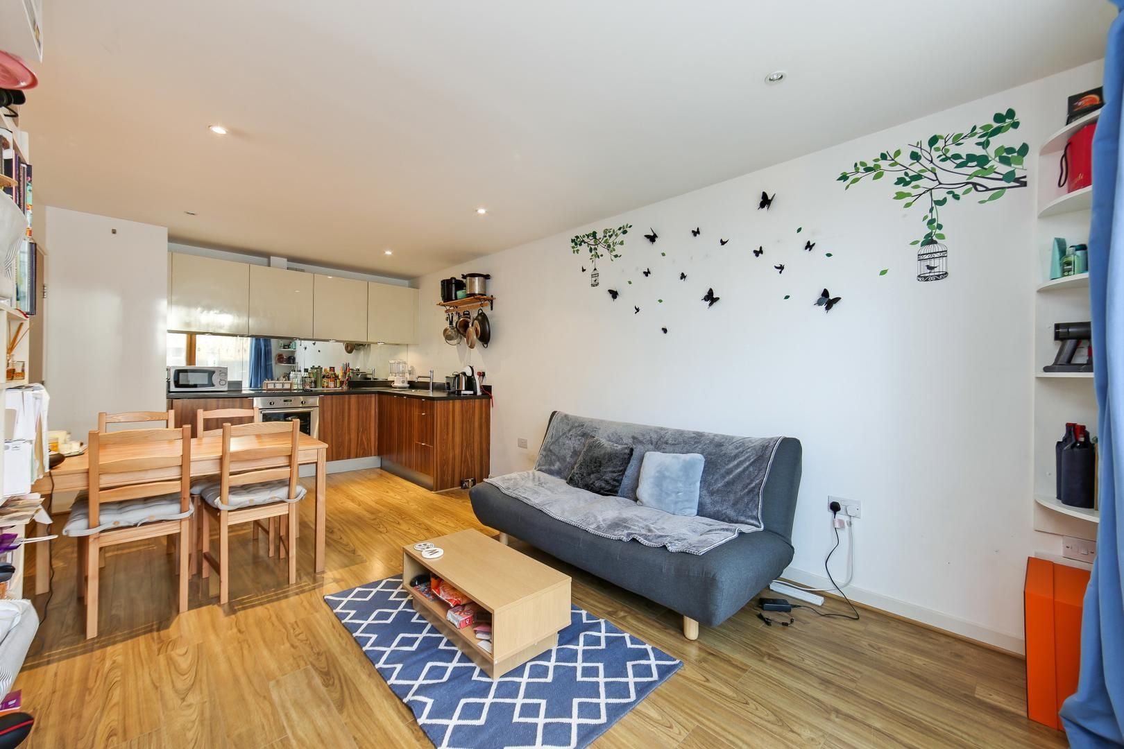 1 bed flat for sale in Cutmore Ropeworks  - Property Image 5
