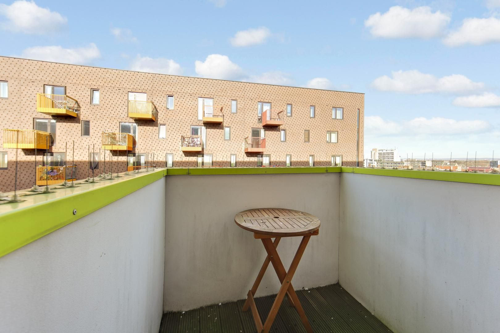 1 bed flat for sale in Cutmore Ropeworks  - Property Image 10