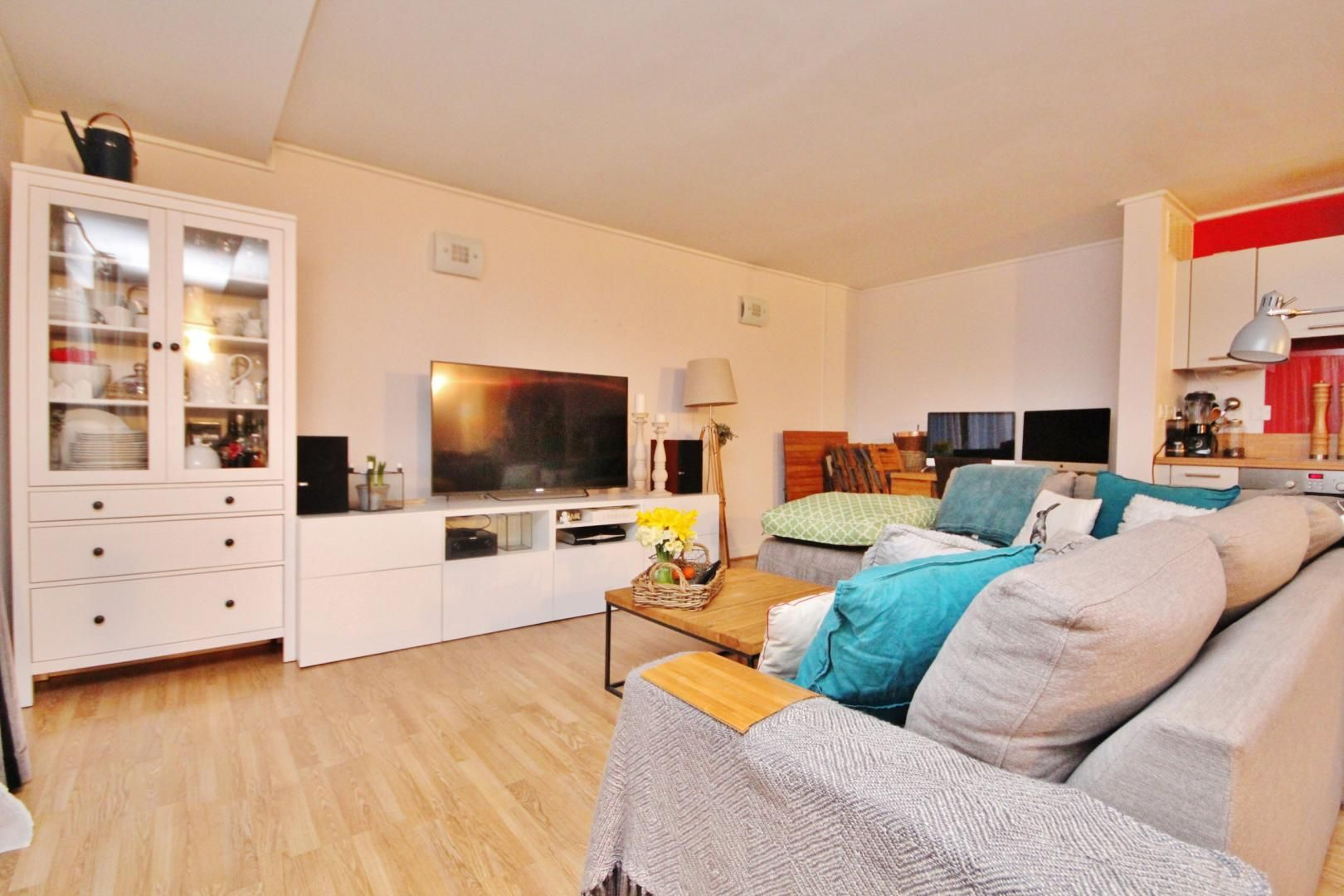 2 bed flat to rent in Maurer Court, SE10