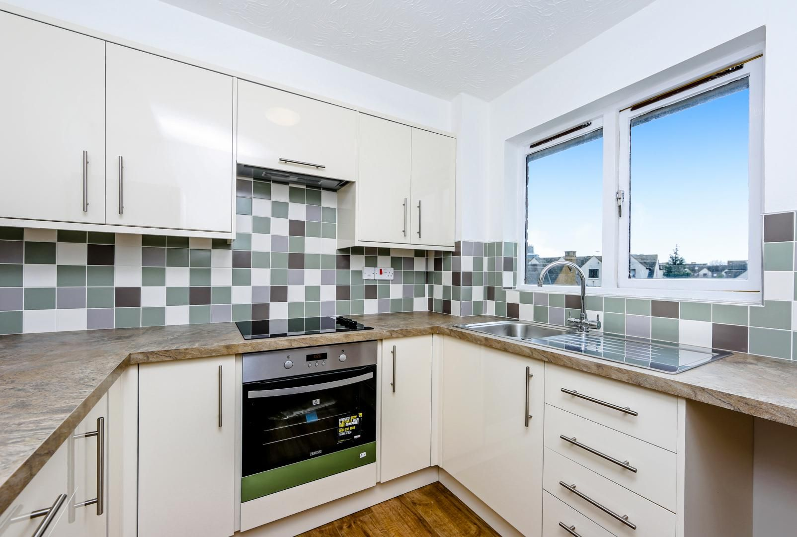 2 bed flat for sale in Tyndale Court  - Property Image 2