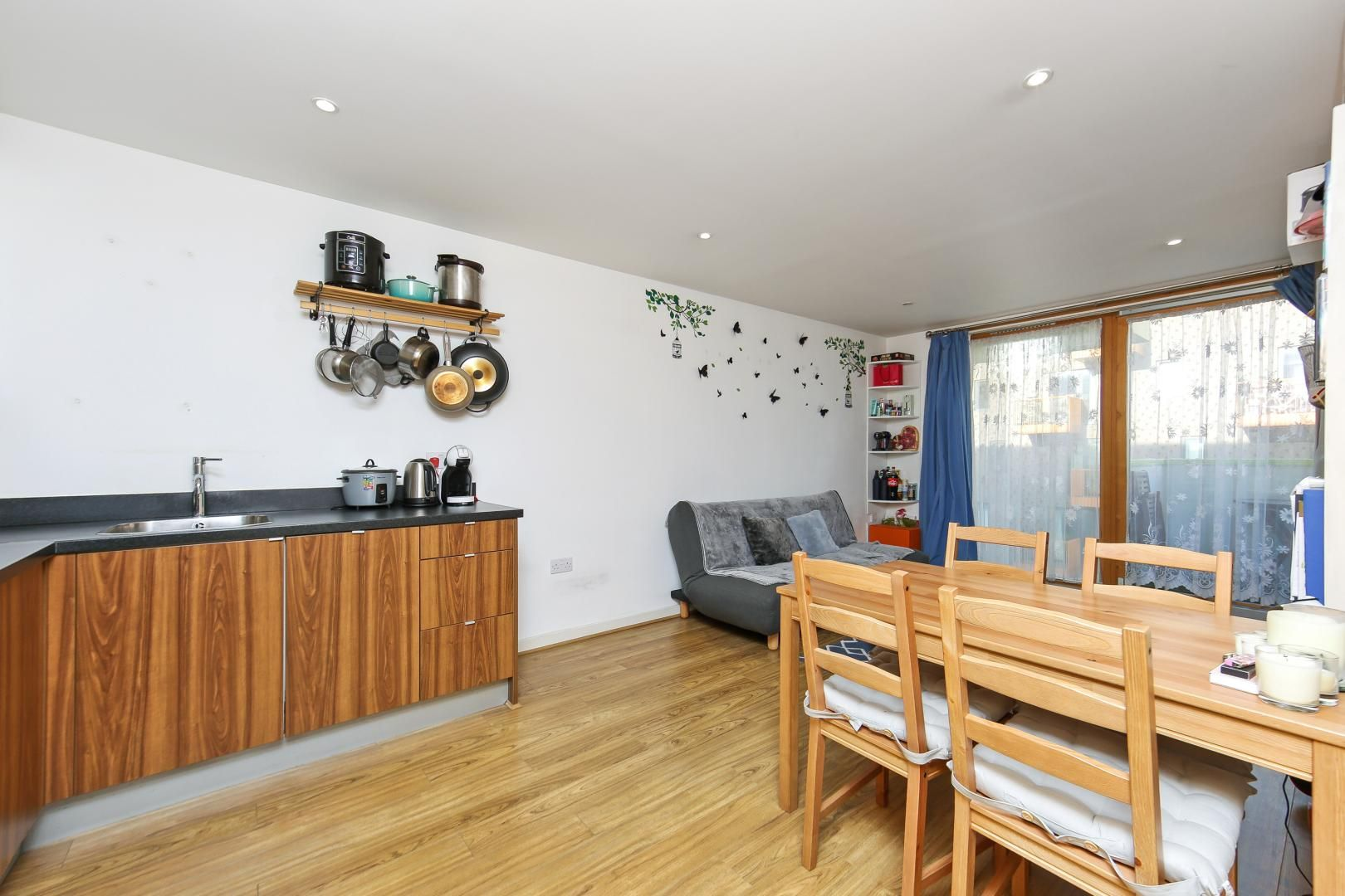 1 bed flat for sale in Cutmore Ropeworks  - Property Image 2