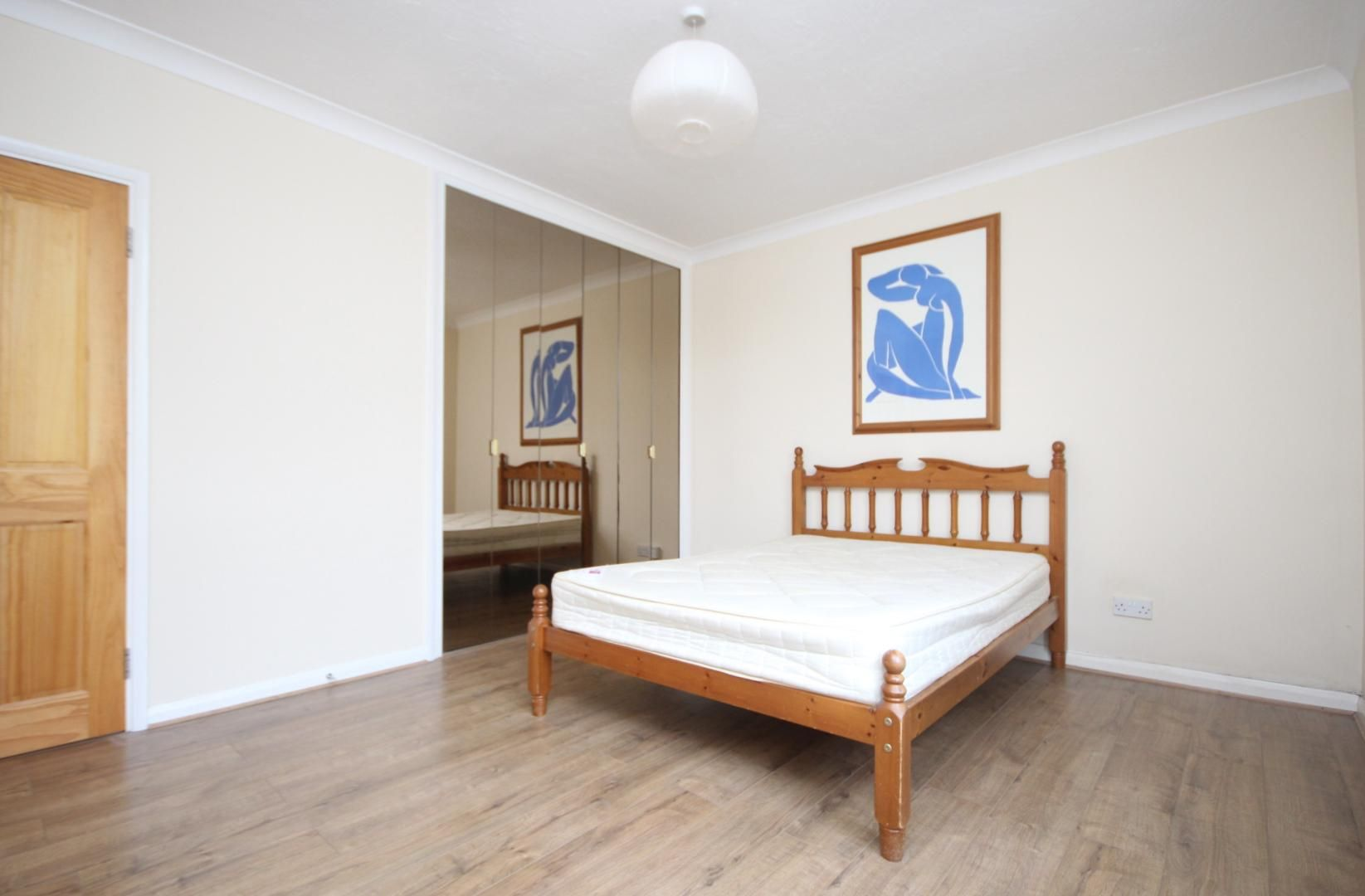 1 bed flat to rent in Lockesfield Place  - Property Image 3