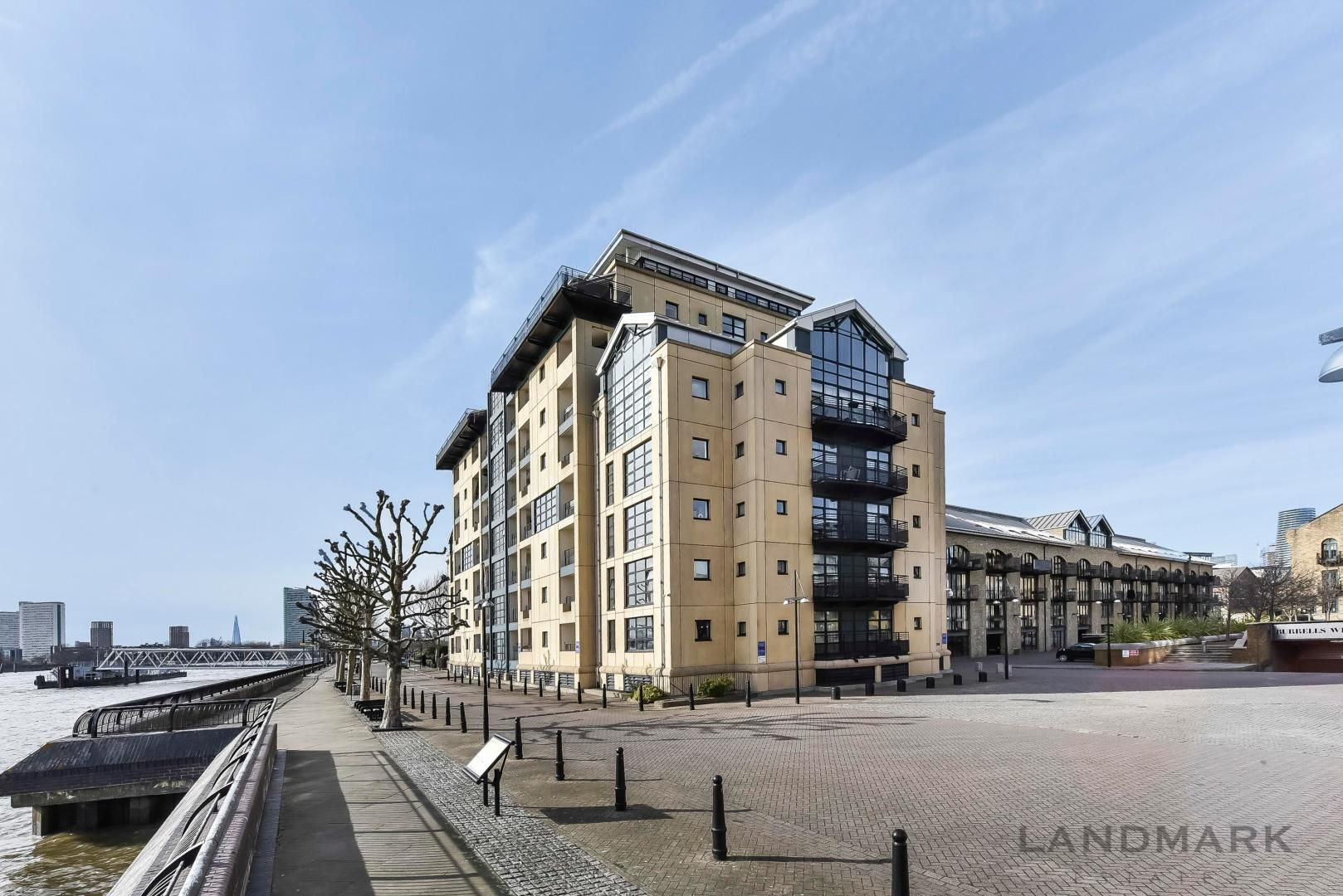 1 bed flat for sale in Wheel House - Property Image 1