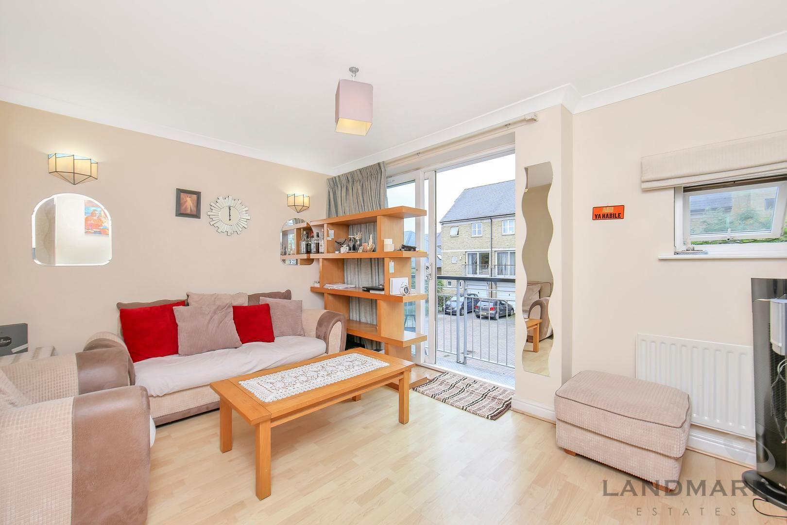 4 bed house to rent in Bering Square  - Property Image 2