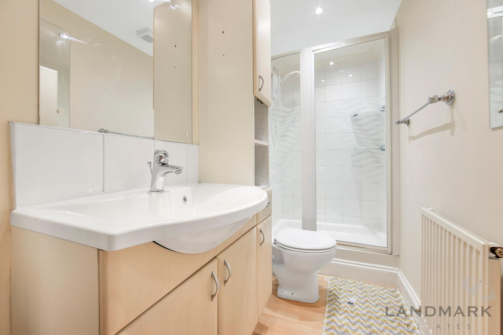 4 bed house to rent in Bering Square  - Property Image 9