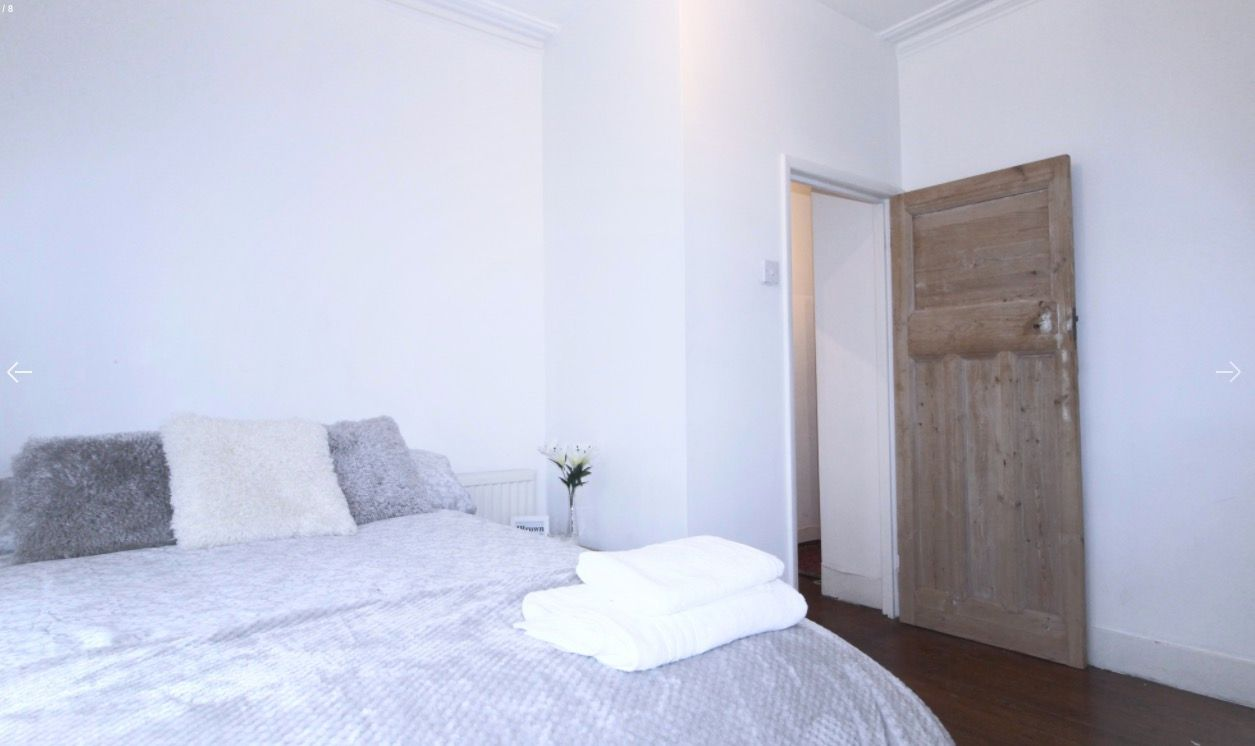 2 bed flat to rent in New Barn Street  - Property Image 4