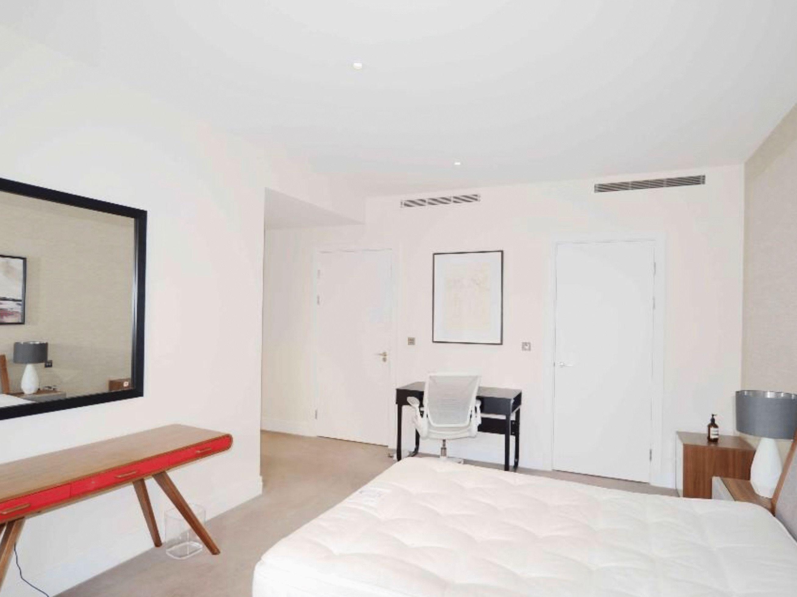 2 bed  to rent in Ebury Bridge Road  - Property Image 7