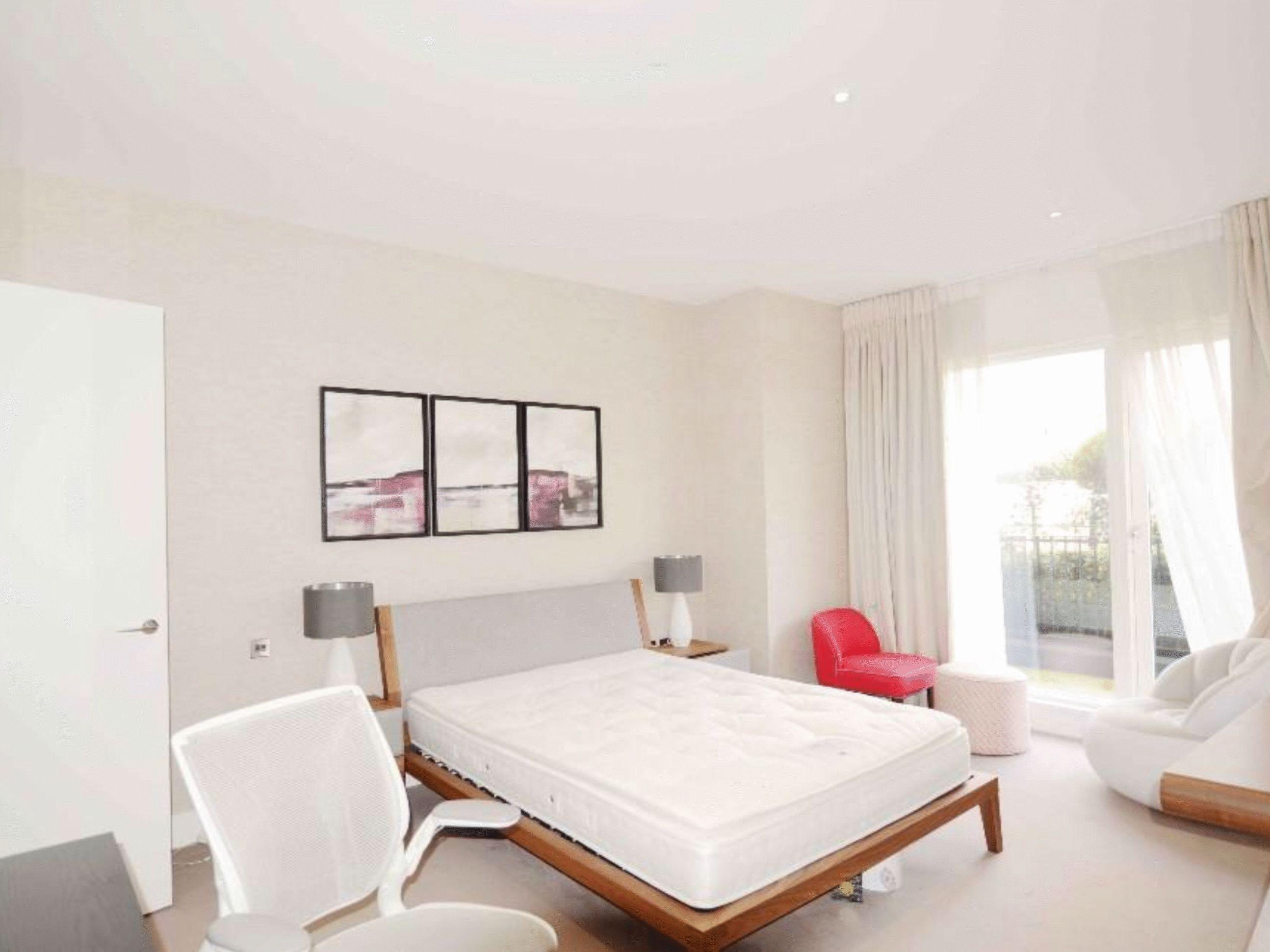 2 bed  to rent in Ebury Bridge Road  - Property Image 8