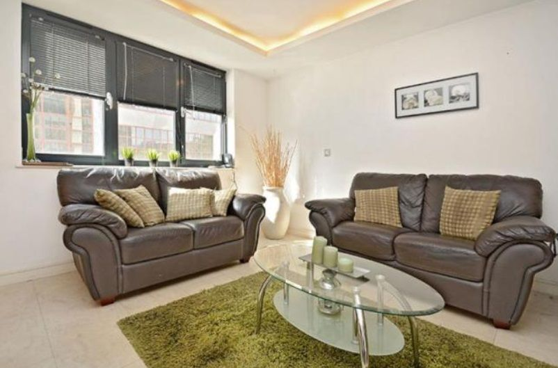 2 bed flat to rent in 19 Leman Street  - Property Image 8