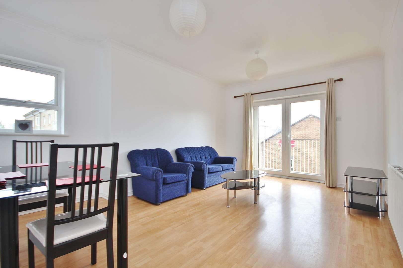 2 bed flat to rent in Cadnam Lodge  - Property Image 3