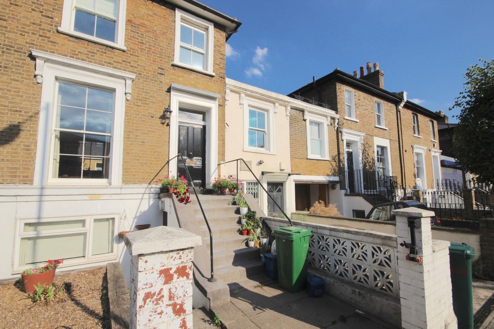 2 bed flat to rent in Southgate Road  - Property Image 8