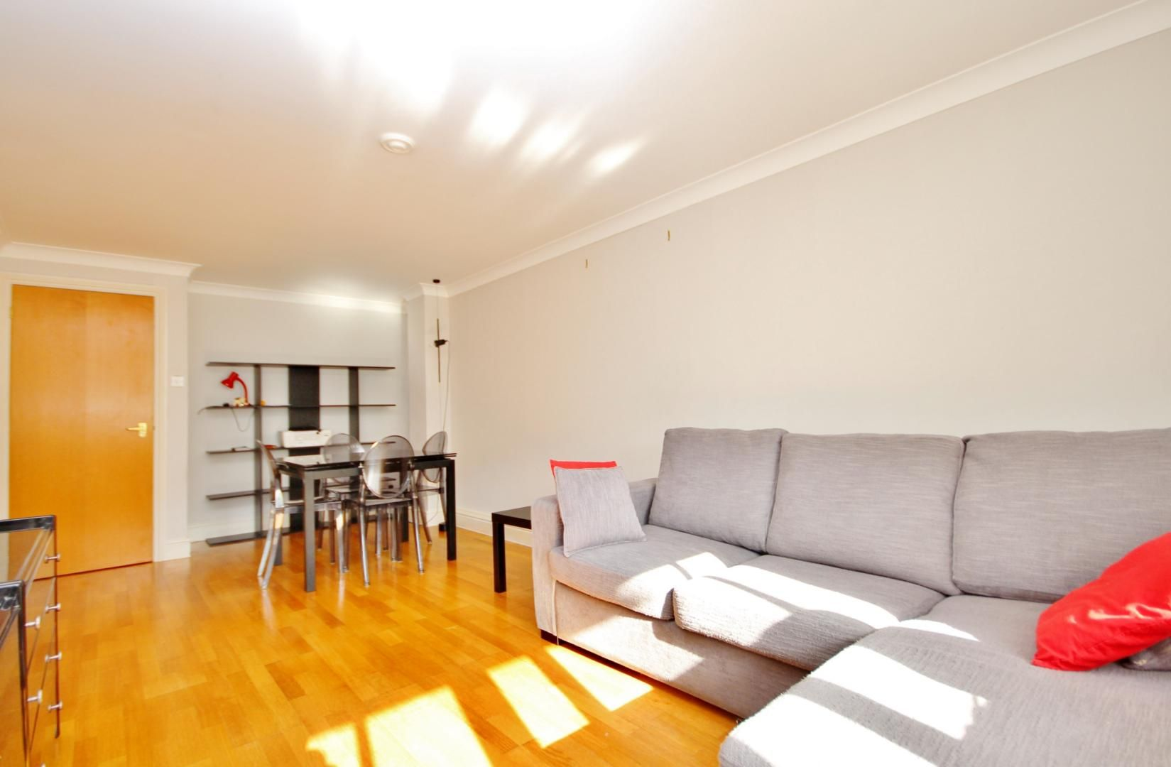 1 bed flat to rent in Taffrail House DELETE  - Property Image 4