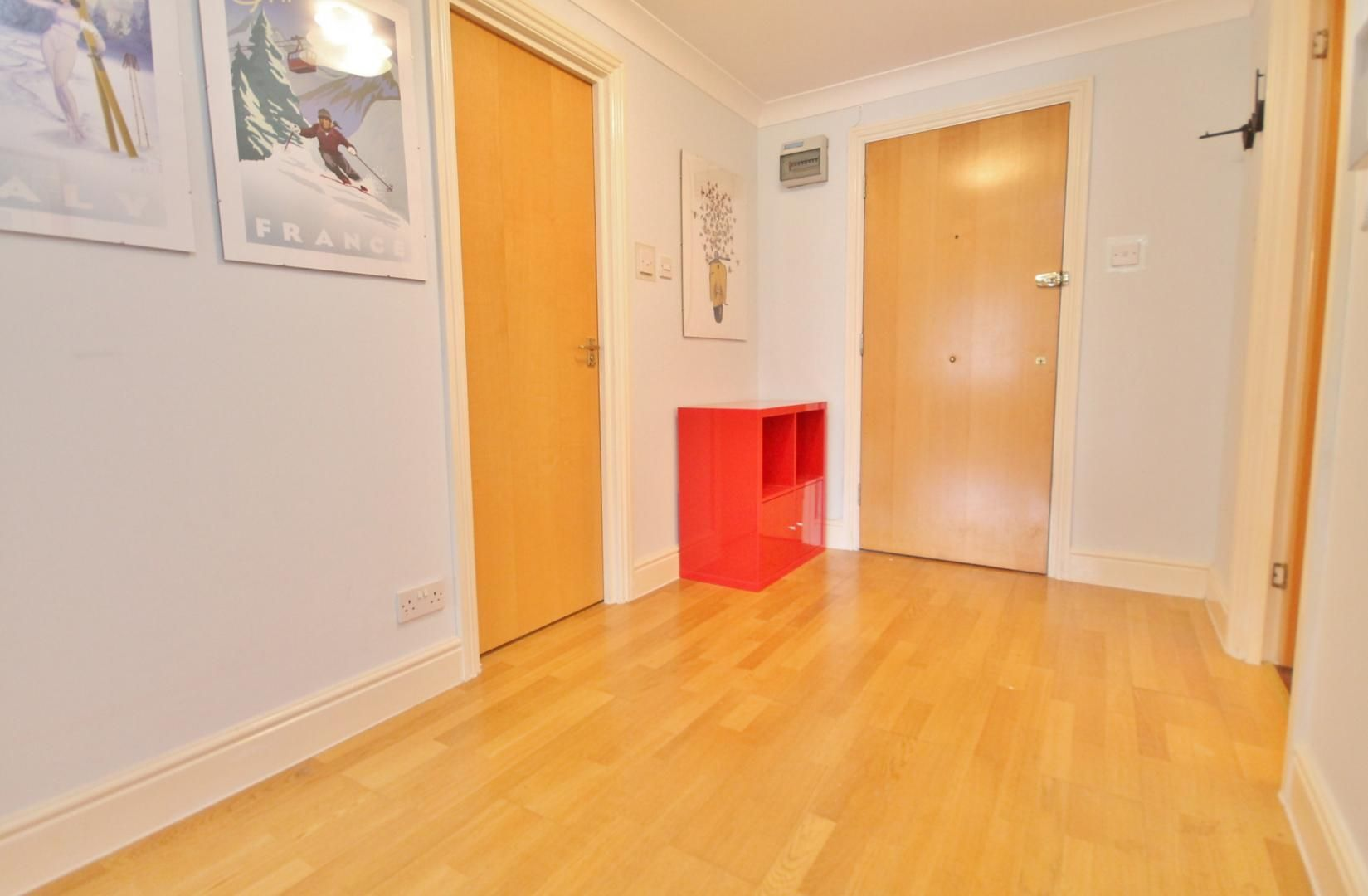 1 bed flat to rent in Taffrail House DELETE  - Property Image 7