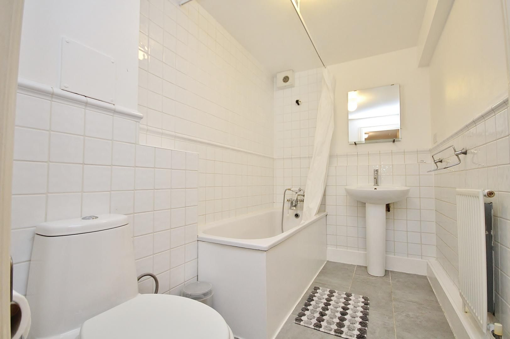 1 bed flat to rent in Taffrail House DELETE  - Property Image 8