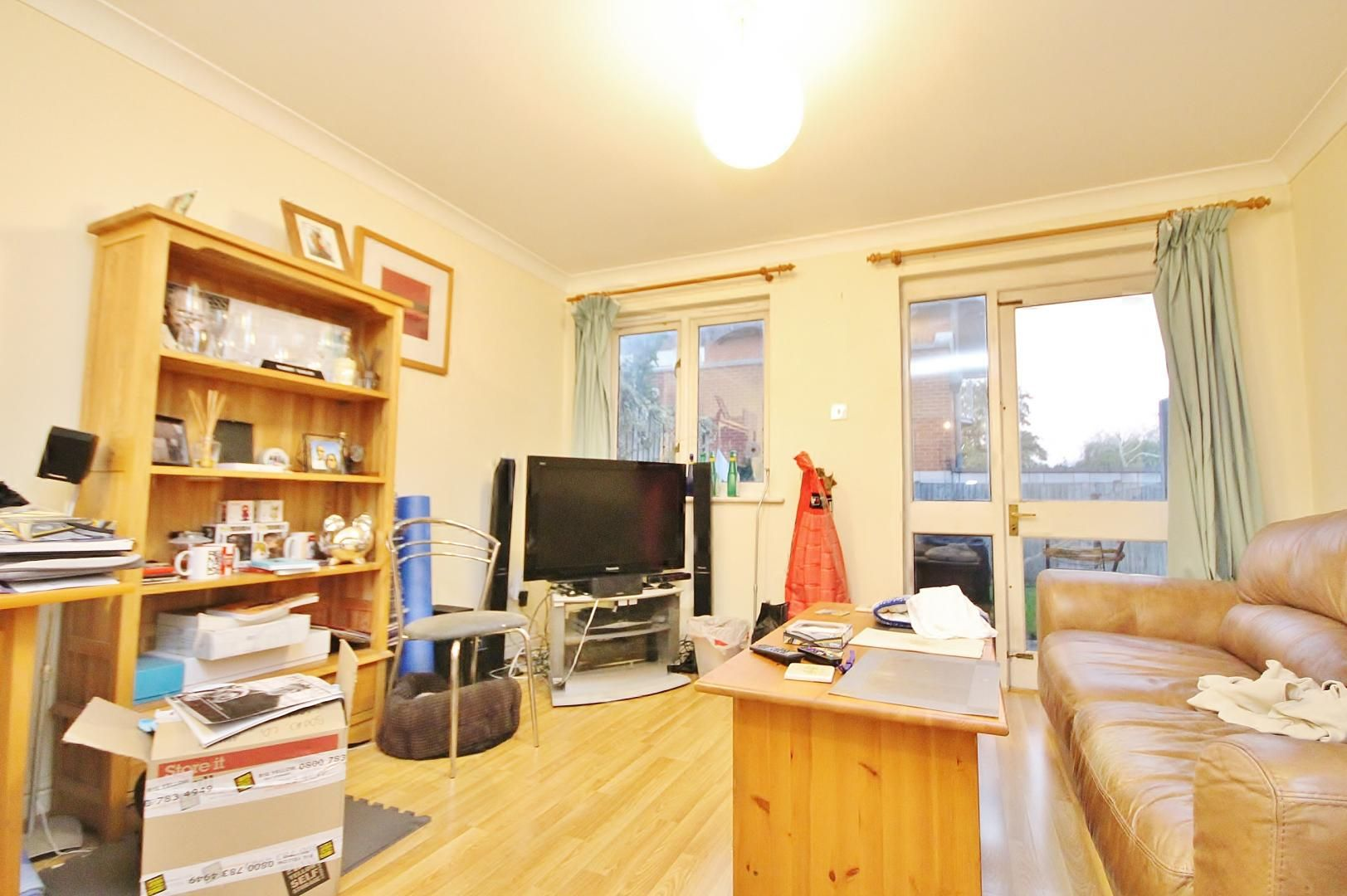 2 bed house for sale in Thomas Cribb Mews  - Property Image 2
