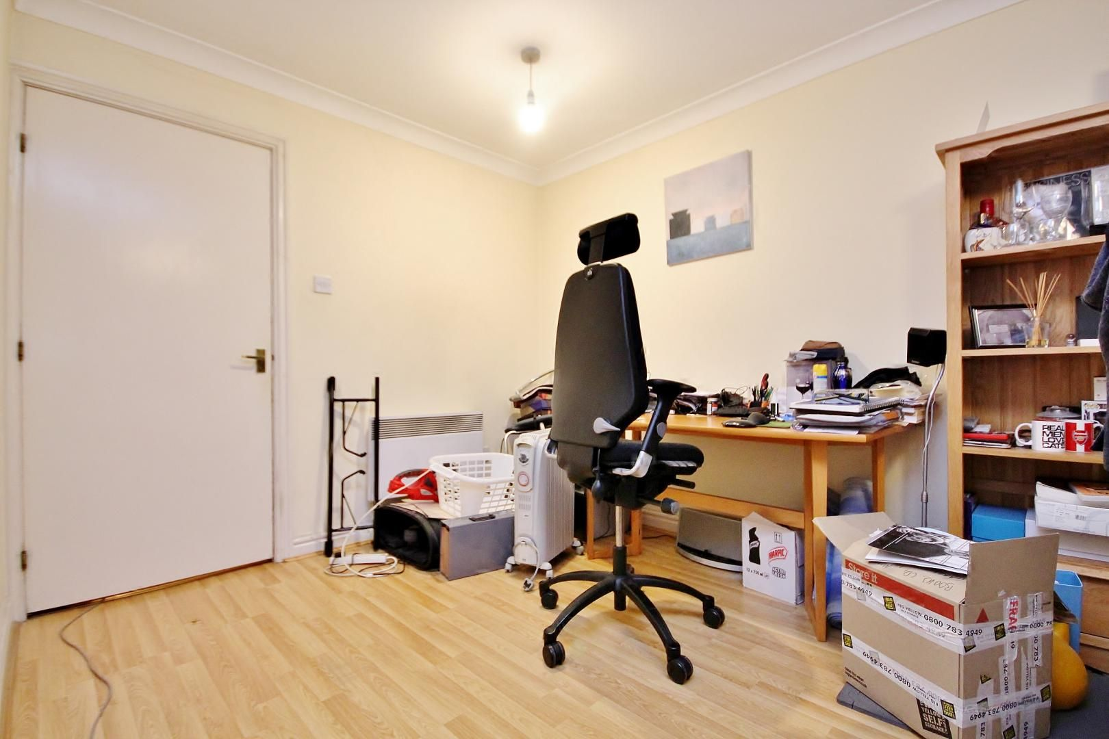2 bed house for sale in Thomas Cribb Mews  - Property Image 3