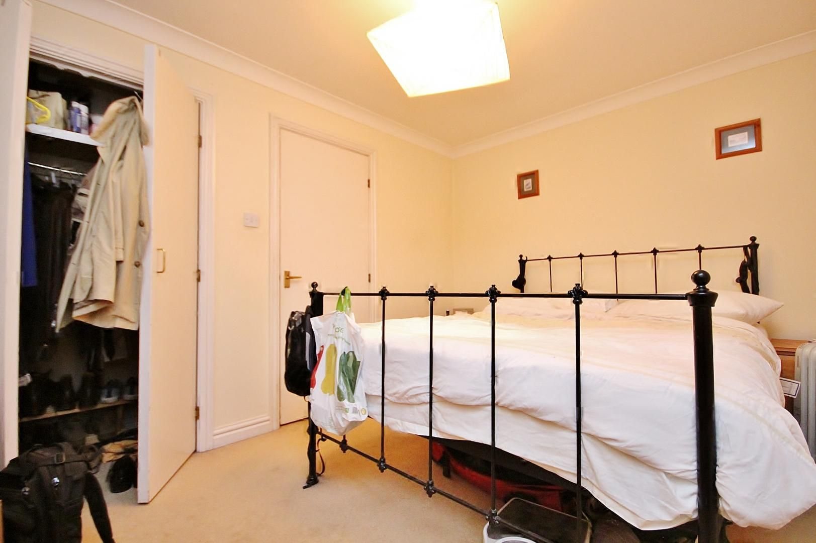 2 bed house for sale in Thomas Cribb Mews  - Property Image 4