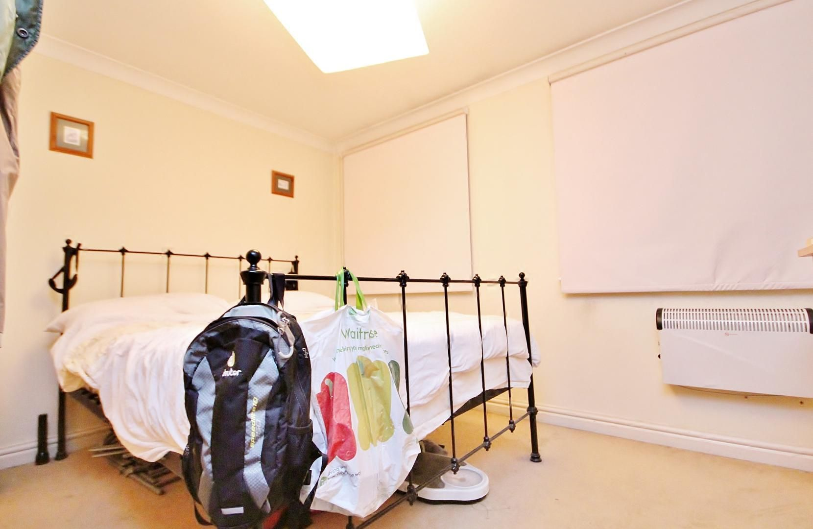 2 bed house for sale in Thomas Cribb Mews  - Property Image 5