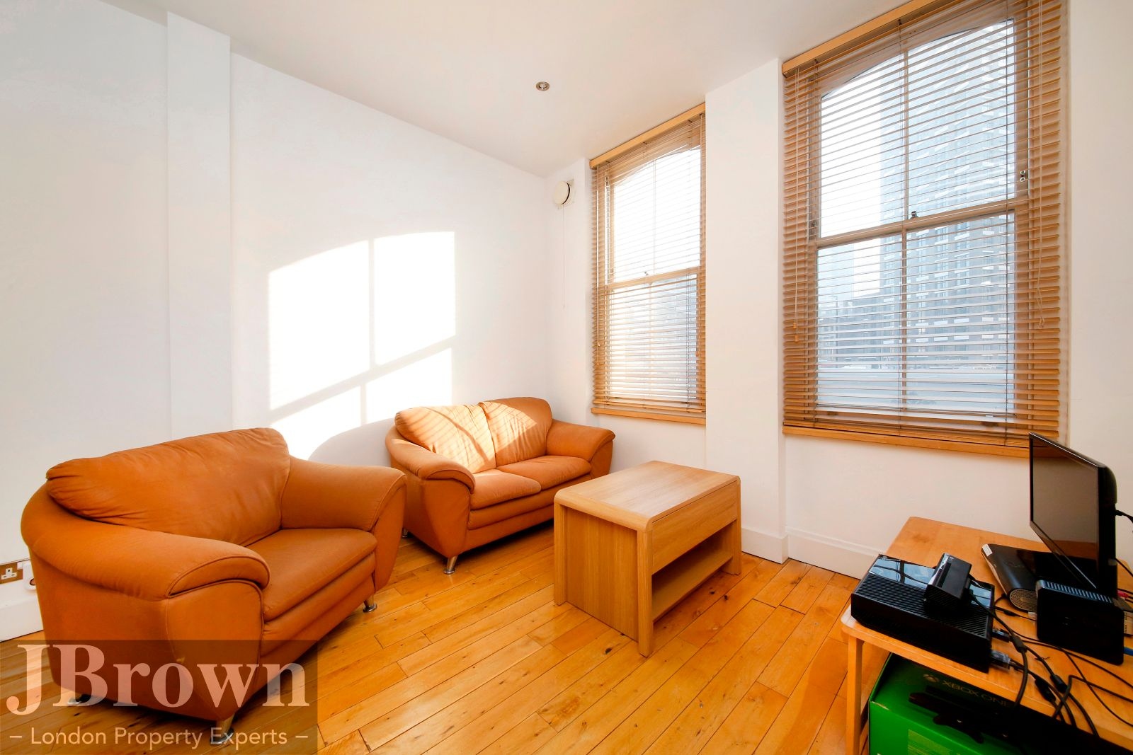 1 bed flat to rent in Atlantis House  - Property Image 4