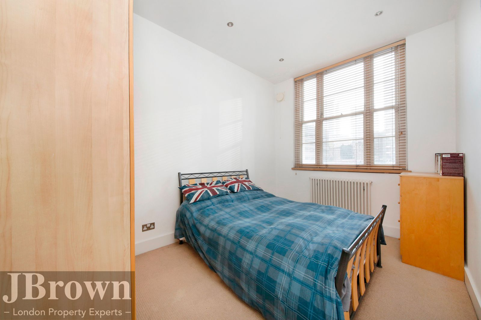 1 bed flat to rent in Atlantis House  - Property Image 5