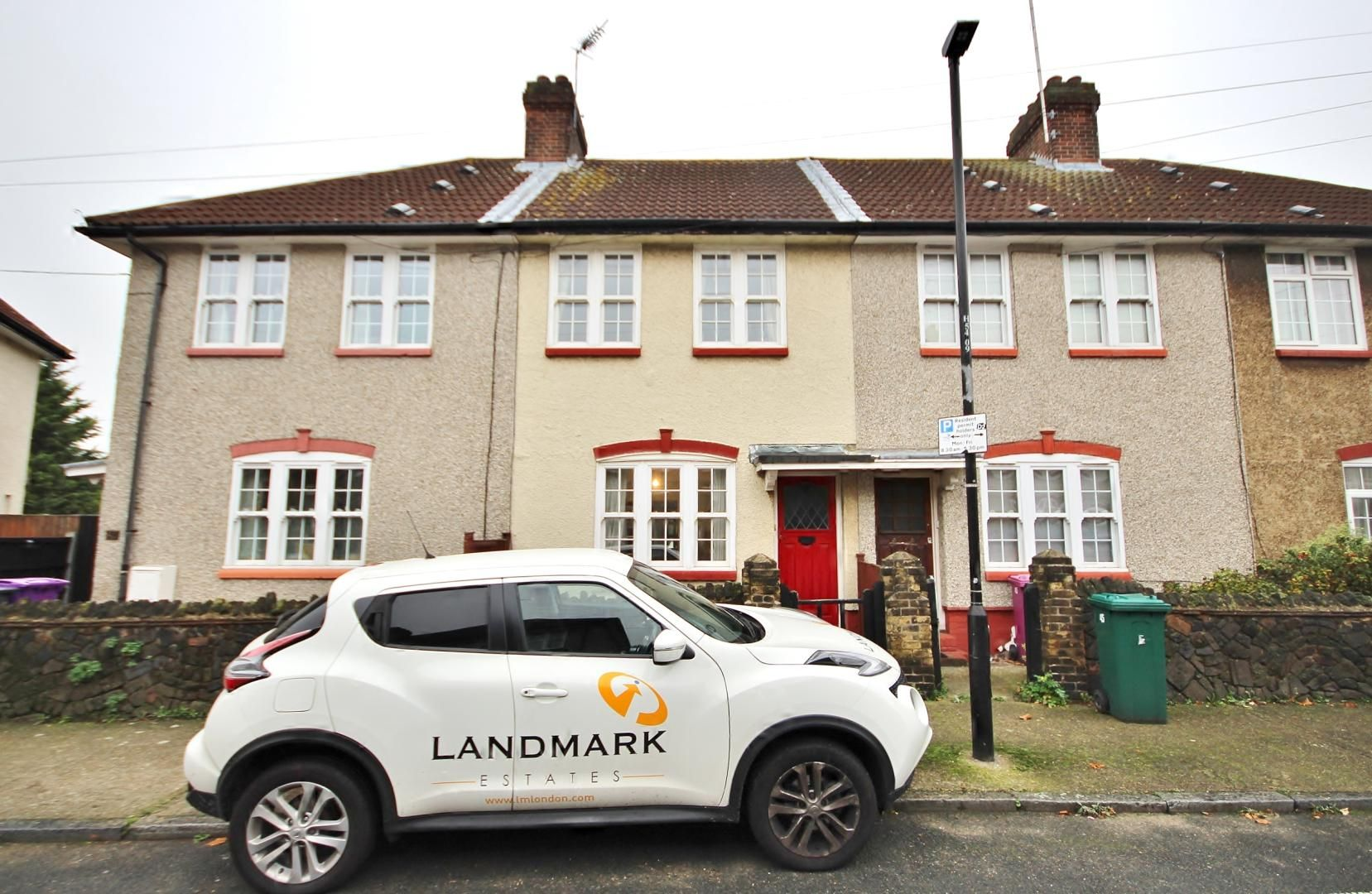 2 bed house for sale in Hesperus Crescent  - Property Image 1