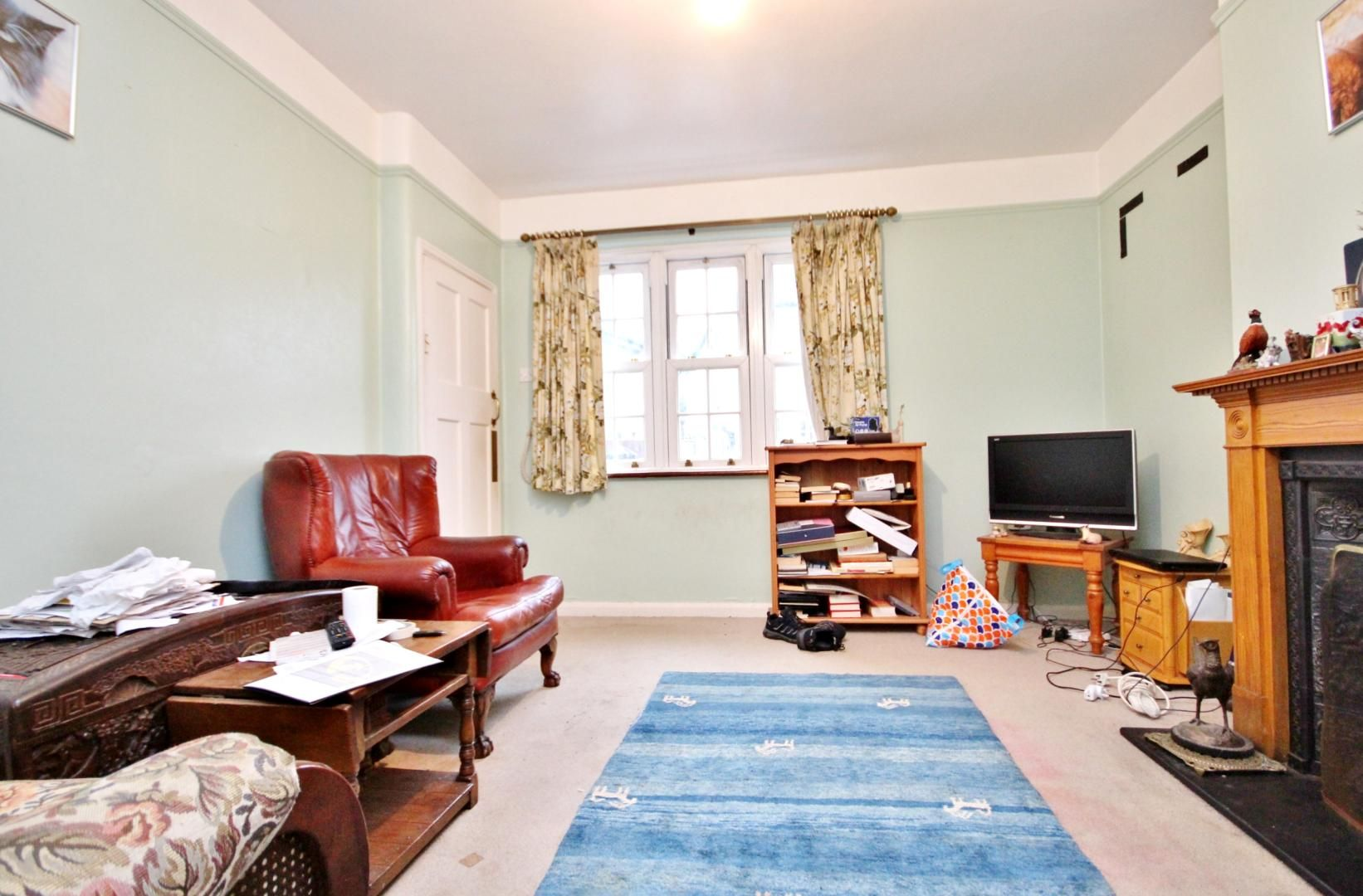 2 bed house for sale in Hesperus Crescent  - Property Image 2